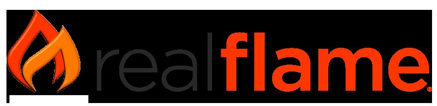 Real Flame Logo