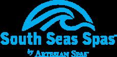 South Seas Spas Logo
