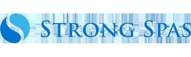 Strong Spas Logo