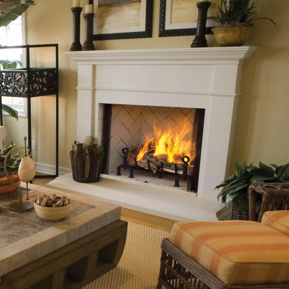 Astria Fireplace