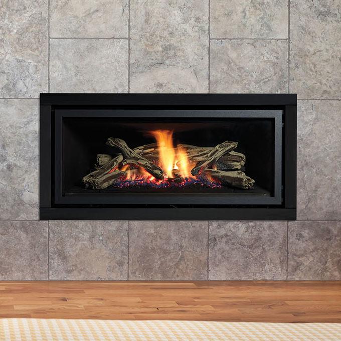Regency Fireplaces Action Shot